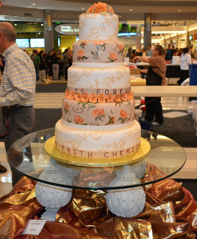 Results of UMBA s Ultimate Cake Contest Wisconsin Bakers ...