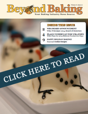 November December Beyond Baking Now Available