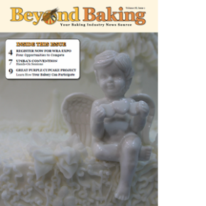 January Beyond Baking Now Available