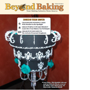 February Beyond Baking Now Available