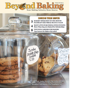 April Beyond Baking NowAvailable