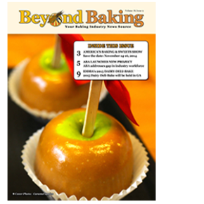 The Latest Issue of Beyond Baking Now Available