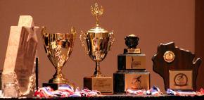 WBA Awards & Appetizers NetworkingEvening