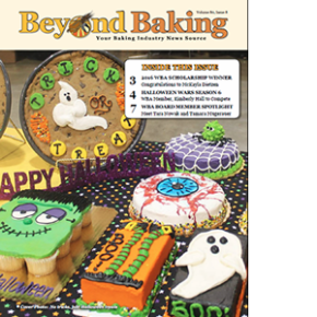 Read the latest issue of Beyond Baking