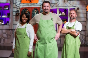 """Halloween Wars"" returns to Food Network on Oct. 2nd with a WBA Member among the contestants"