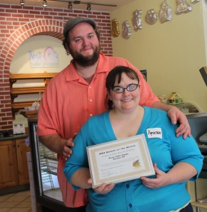 Neato's Bake Shoppe Named Bakery of the Month for October 2016