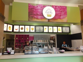 Classy Girl Cupcakes Expands to Brookfield with Second Location