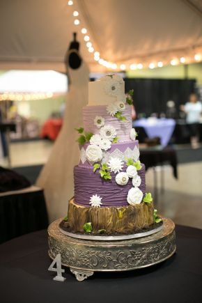 Cake Decorating Competition Returns To The Wedding Show: Summer Edition