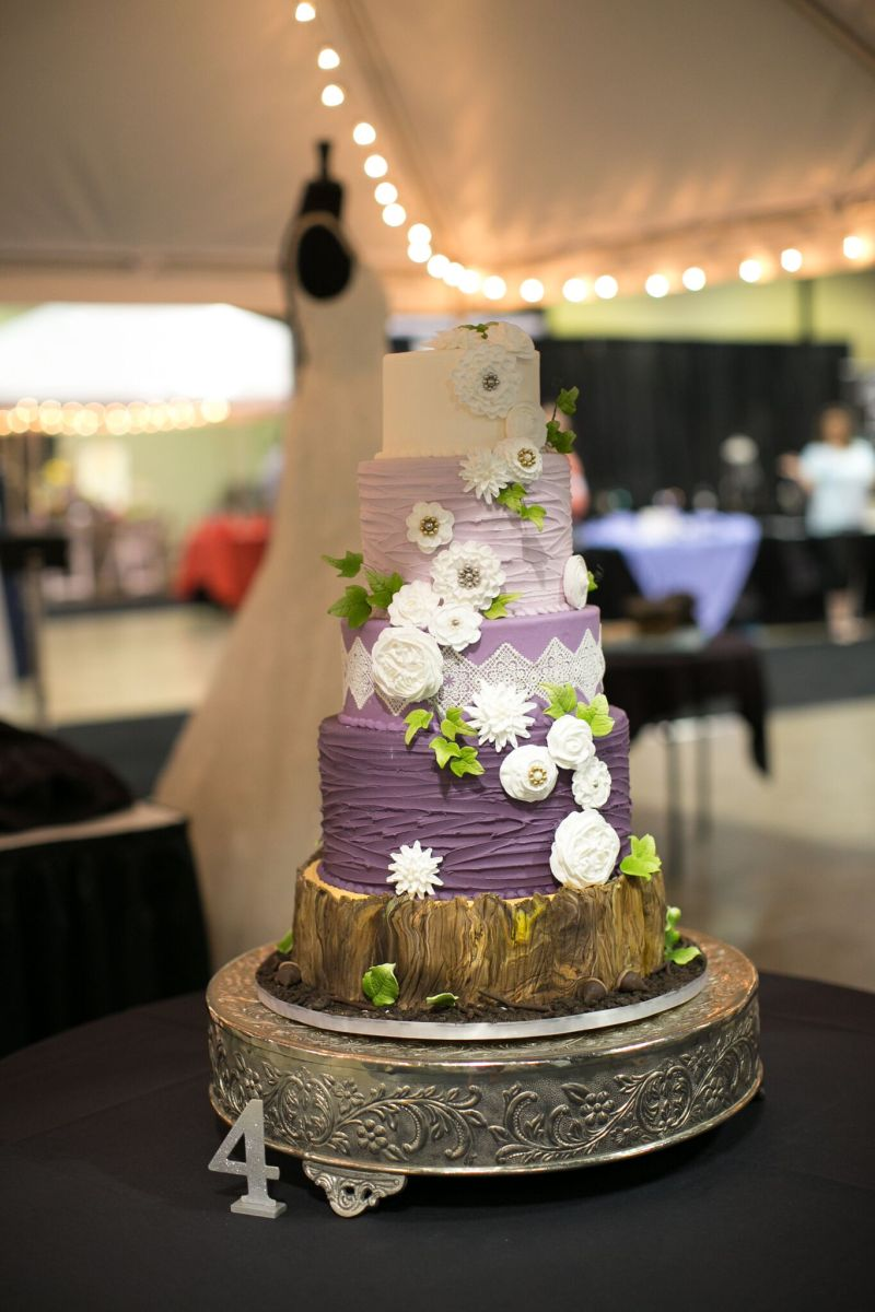 Cake Decorating Expo : Cake Decorating Competition Returns To The Wedding Show ...