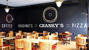 Fall Bakers Forum at CrankyAl's