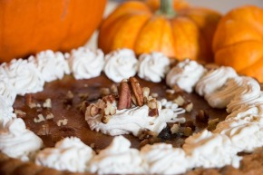 October's National Dessert Holidays