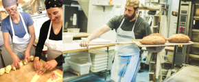Batch Bakehouse (Madison) hiring in bread and pastrydepartments